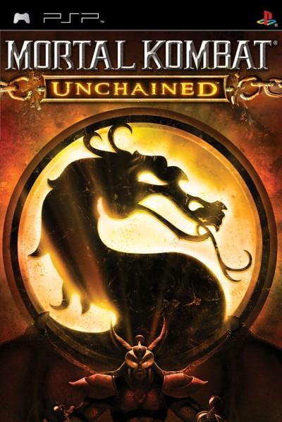 Информация об Игре Название: Mortal Kombat: Unchained Год выпуска: 2006 Жан
