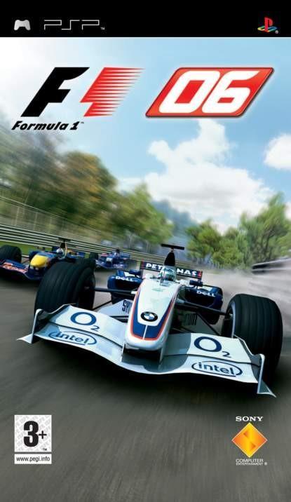 Formula One 06 [FULL][ENG][CSO]